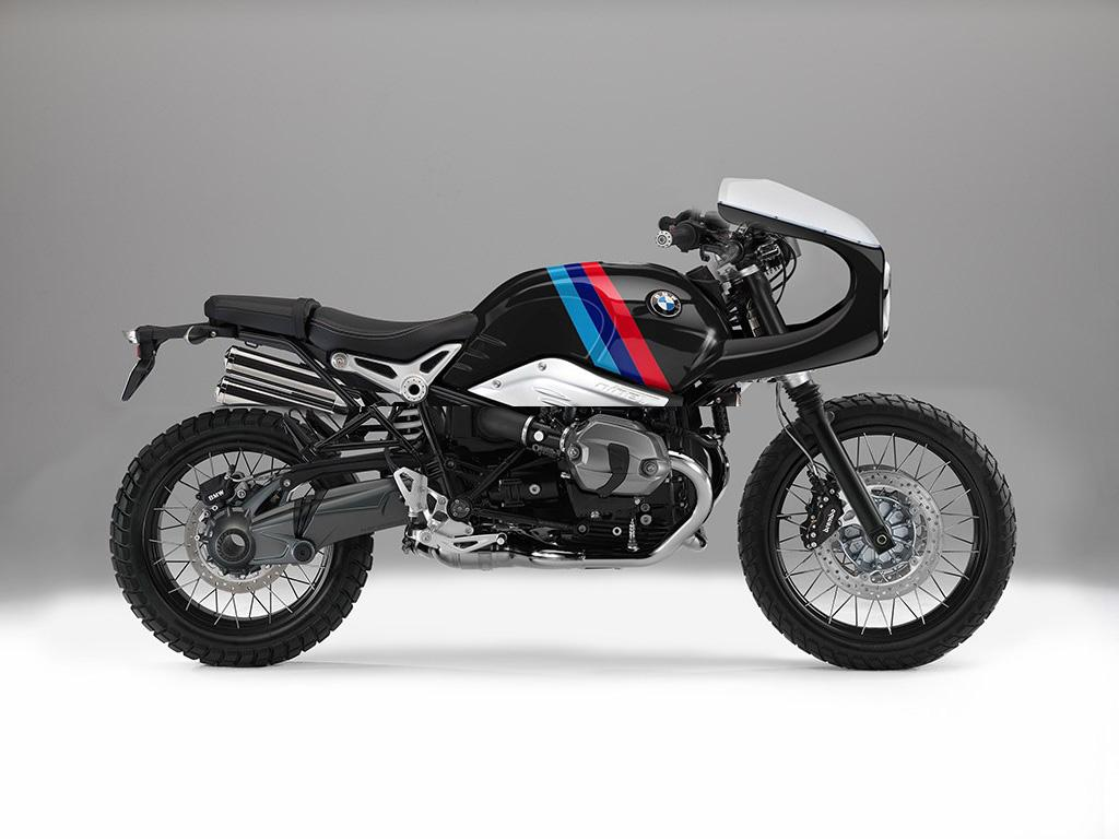 bmw motorrad homenaje r nine t motosjaviermotosjavier. Black Bedroom Furniture Sets. Home Design Ideas