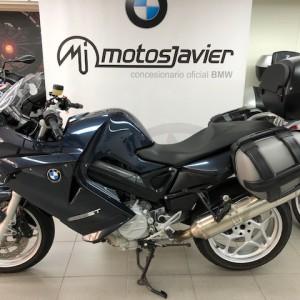 BMW F800ST 2009 (1)