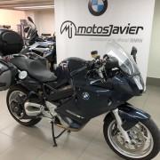 BMW F800ST 2009 (5)