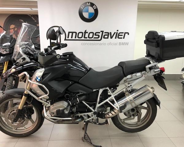 BMW R1200GS NEGRO (1)