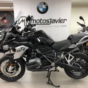 BMW R1200GS triple black (1)