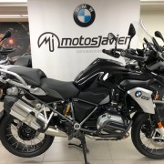 BMW R1200GS triple black (4)