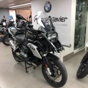 BMW R1200GS triple black (5)