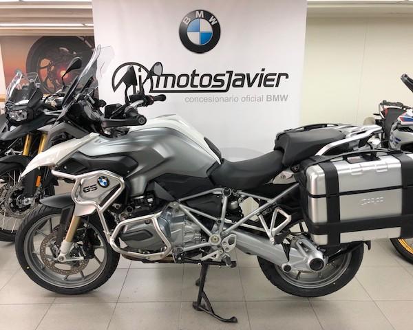 BMW R1200GS Blanco (1)