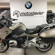 BMW R1200RT Bronce (1)