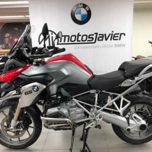 BMW R1200GS 2013 ROJA (1)