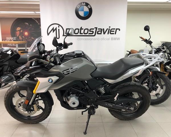 BMW G310GS (1)
