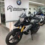 BMW G310GS (2)