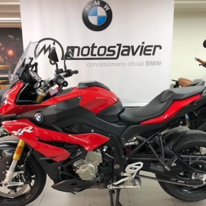 BMW S1000XR ROJO (1)