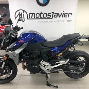 BMW F900R DEMO (1)