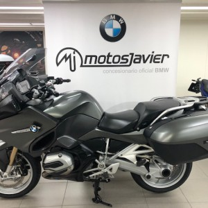 BMW R1200RT 2014 (1)